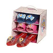 Disney Princess 3pk Shoes at Kmart.com