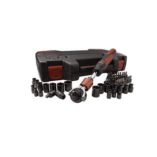 Craftsman 53-Piece Mach Series Ratchet Tool Set