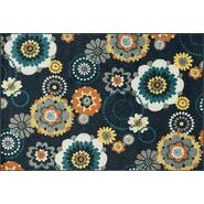 Loloi Rugs  Catalina  Area Rug, 3-Feet11 Inch by 5-Feet 10 Inch,Navy/Multi at Kmart.com