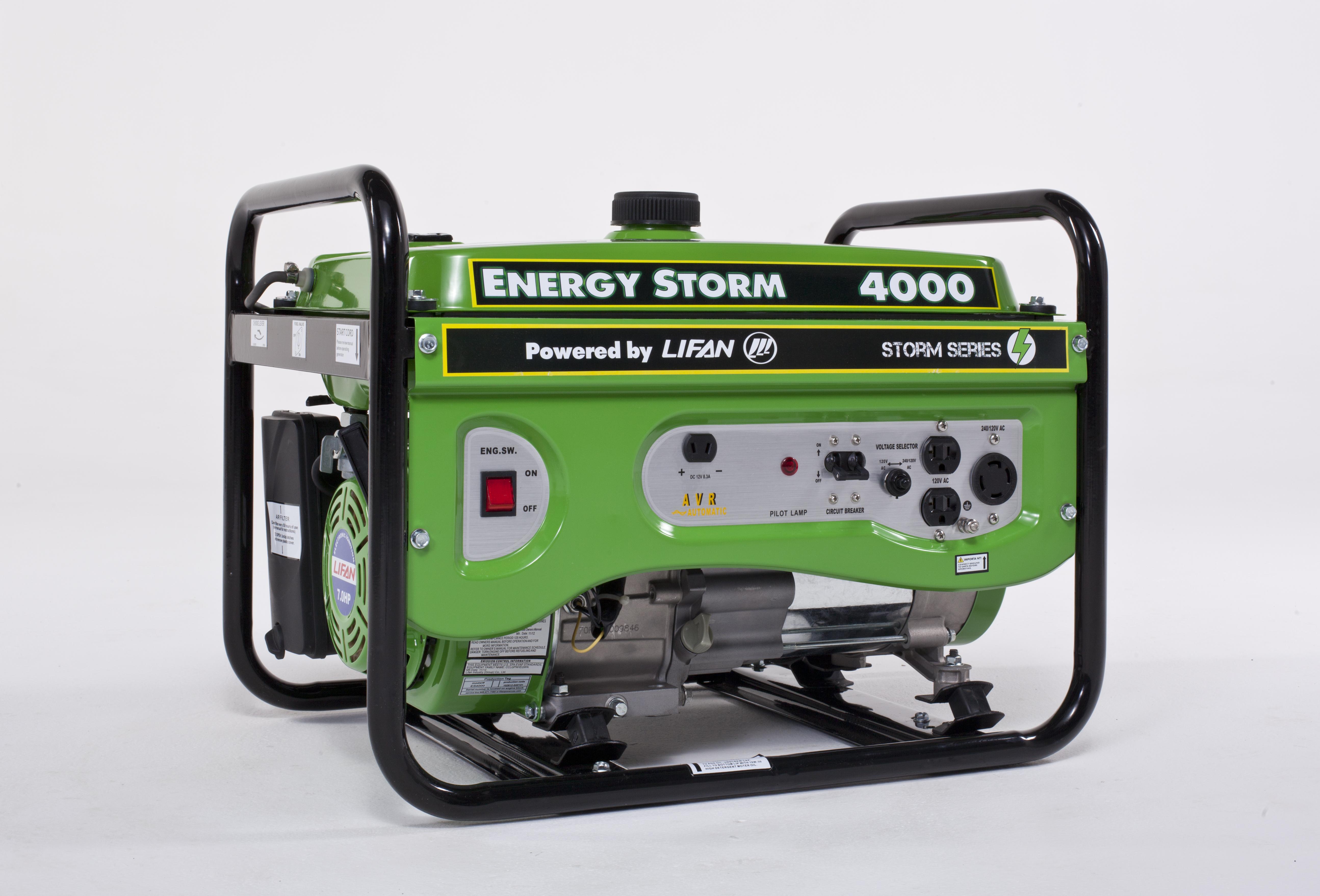 Lifan Energy Storm ES4000
