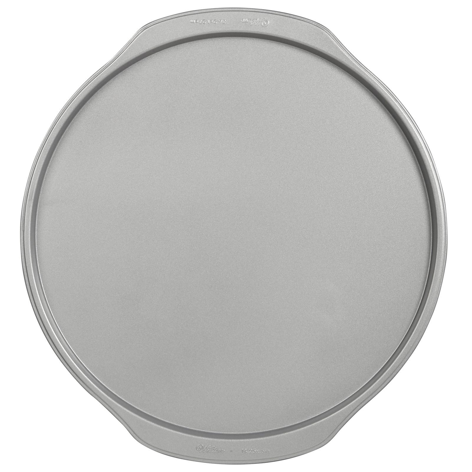 Wilton Baking Basics 14in Pizza Pan