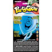 Light Up Balloons 5/Pkg-Party Faces at Kmart.com