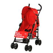 Mia Moda Facile Umbrella Stroller In Red at Sears.com