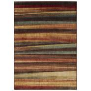 Nourison Aristo, ARS01, Multicolor at Sears.com