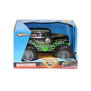 Hot Wheels Monster Jam Grave Digger Monster Truck at Kmart.com