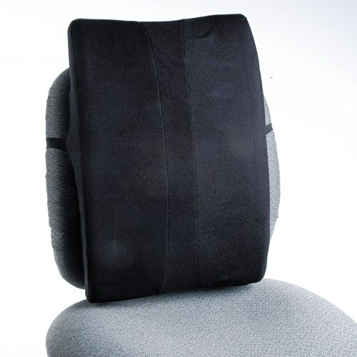 Safco Remedease Full Height Backrest