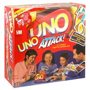 UNO Attack Game at Kmart.com