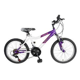 Piranha Piranha Sporty Girl 21 Speed 20 Kids Bicycle