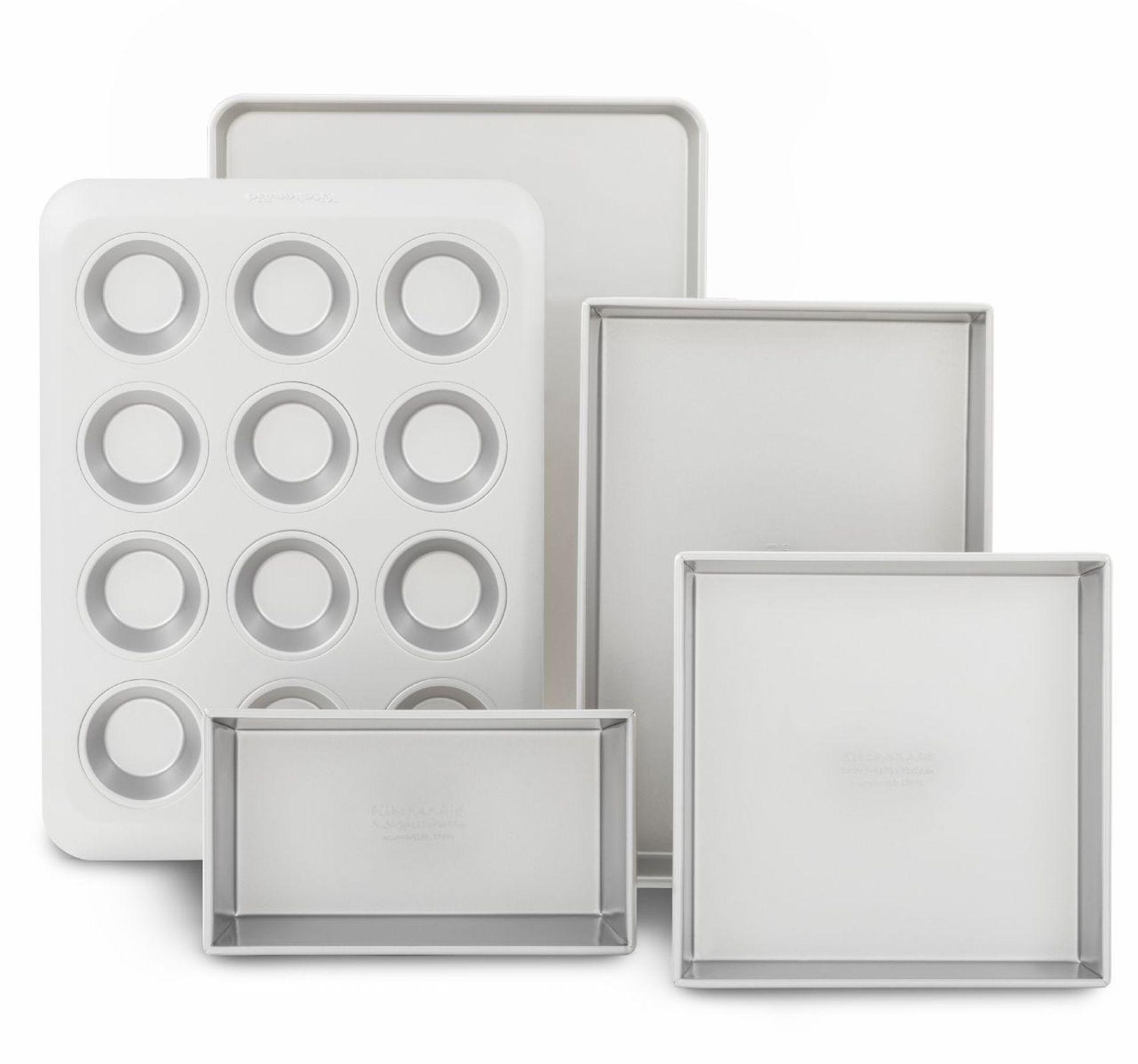 KitchenAid Professional 5-Piece NonStick Bakeware Set