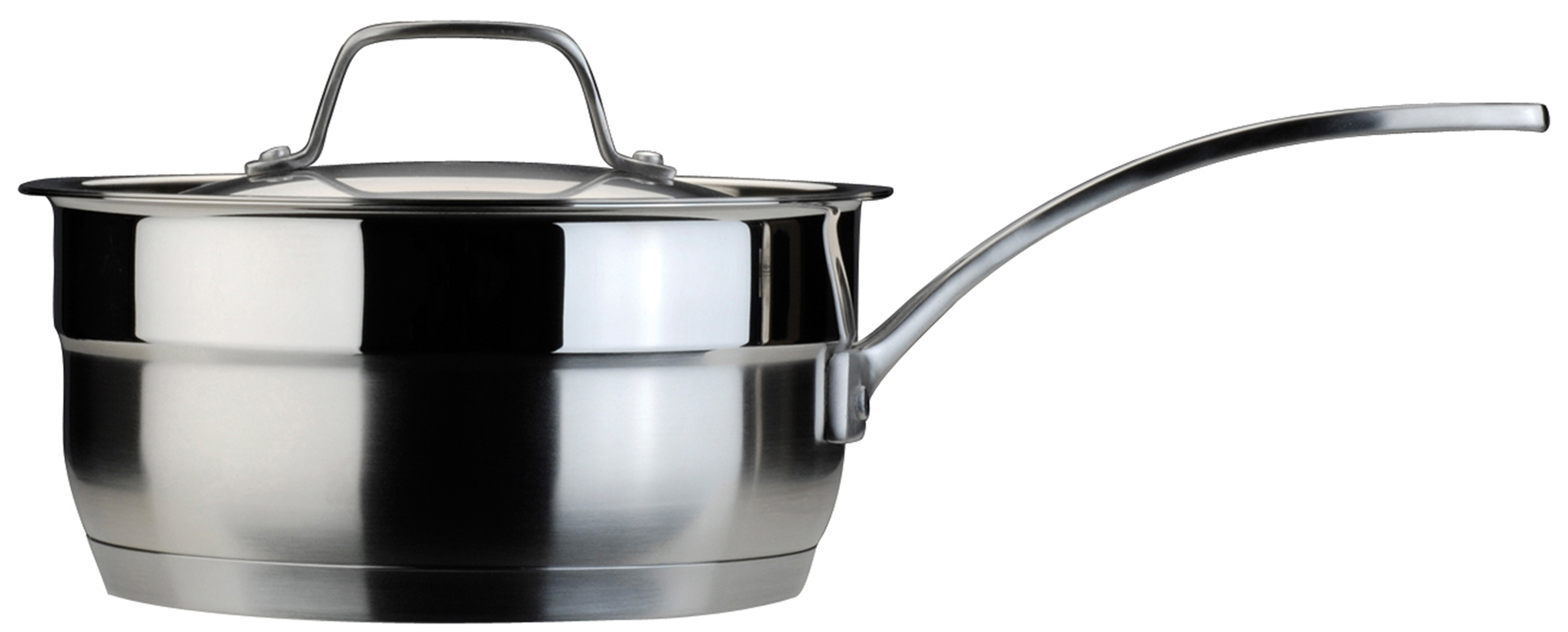 BergHOFF EarthChef 3 Qt Professional Covered Saucepan