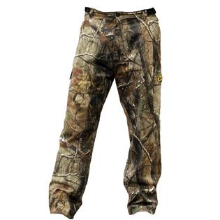 SCENTBLOCKER Men's 6 Pocket Pant Realtree Xtra - M
