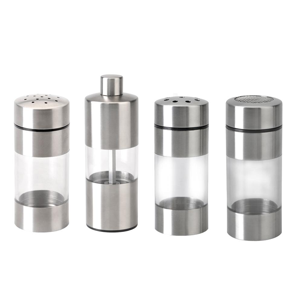 Geminis 4pc Dispenser Set