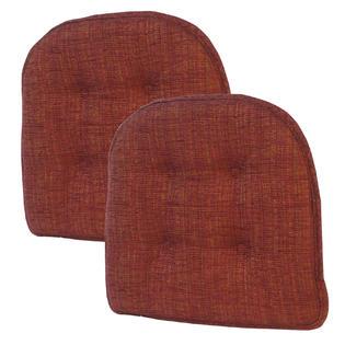 The Gripper Non Slip Chair Pad Accord 2-Pk