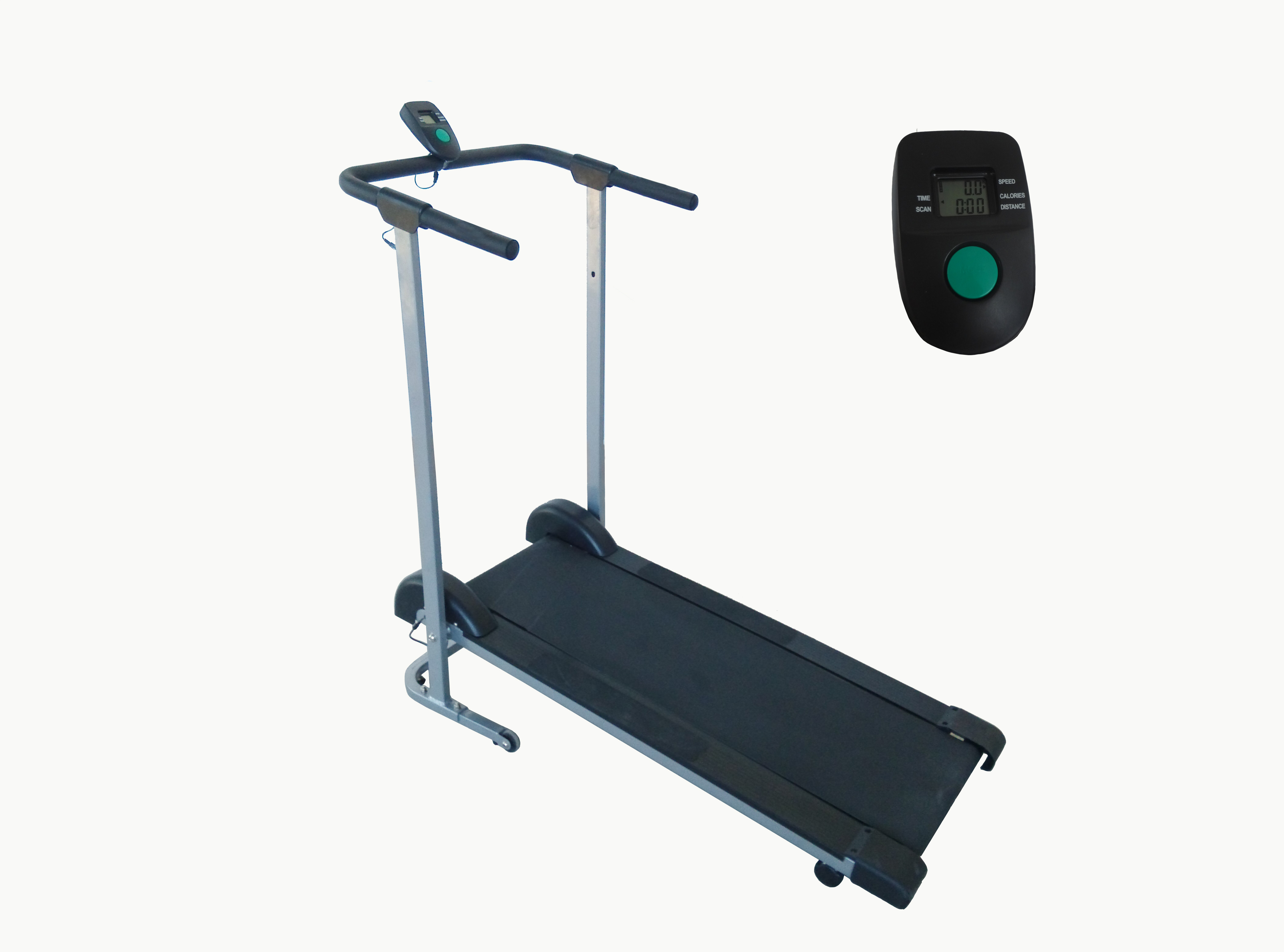 Sunny Health & Fitness SF-T1407M Manual Walking