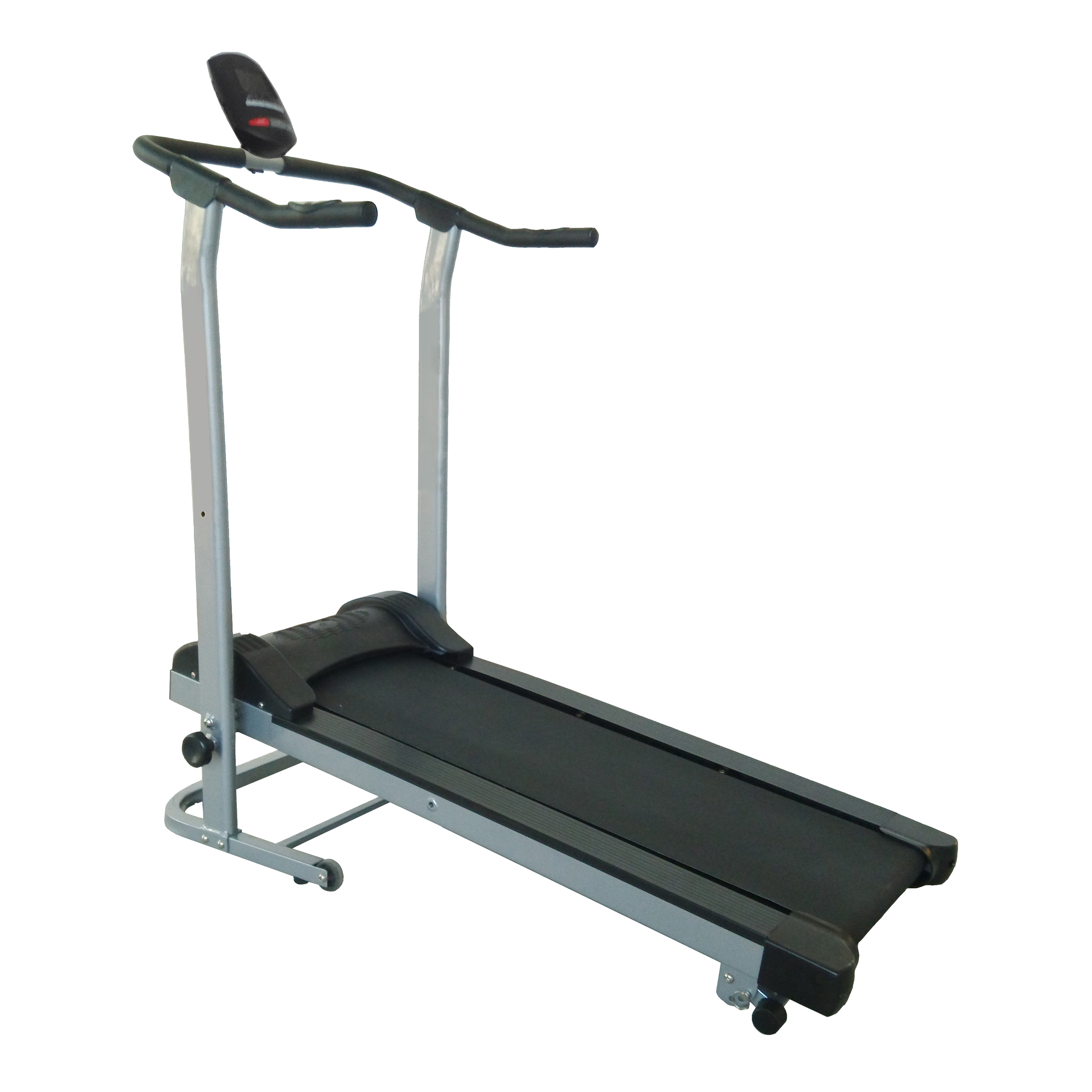 Electric Treadmill Desk: Sunny Health & Fitness SF-T1408M Manual Walking Treadmill
