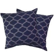 Lush Décor Trellis Zipper Pillow Cover (Pair) at Sears.com