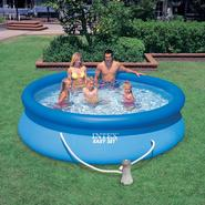 Intex 10ft X 30in Easy Set Pool Package at Sears.com