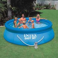 Intex 12Ft X 36In Easy Set Pool Package at Sears.com