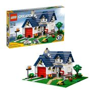 LEGO Apple Tree House 5891 at Kmart.com