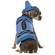 Crayola Blue Dog Costume Small at Sears.com