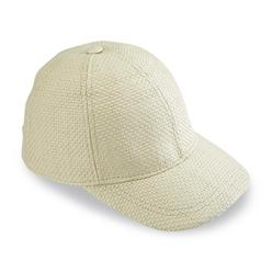 Joe Boxer Women's Straw Baseball Hat at Kmart.com