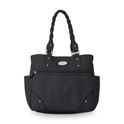 Treviso Women's Parker Satchel Bag at Kmart.com