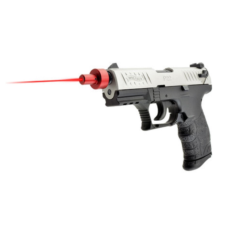 LaserLyte Laser Trainer .22 Caliber