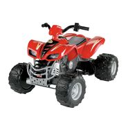 Power Wheels Kawasaki KFX at Kmart.com