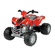 Power Wheels Kawasaki KFX at Sears.com