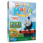 Mattel Thomas & Friends Make a Match Game at Kmart.com