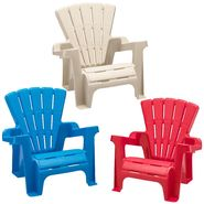 American Plastic Toys Adirondack Chair - Color Will Vary at Kmart.com