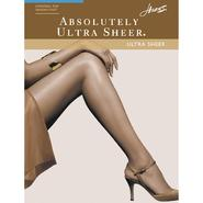 Hanes Pantyhose Ultra Sheer Control Top Reinforced Toe at Sears.com