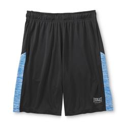Everlast® Sport Men's Interlock Knit Athletic Shorts - Side Stripes at Kmart.com