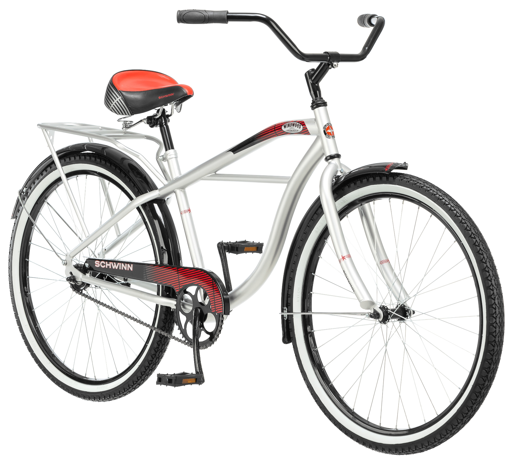 Schwinn Windwood 26 Inch Men's Bike