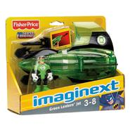 Imaginext Superfriends - Green Lantern Set at Kmart.com