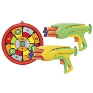 Buzz Bee Toys Air Blaster Twin TEK with Target - Colors Vary at Kmart.com