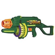 Buzz Bee Toys Tommy 20 Dart Blaster at Kmart.com