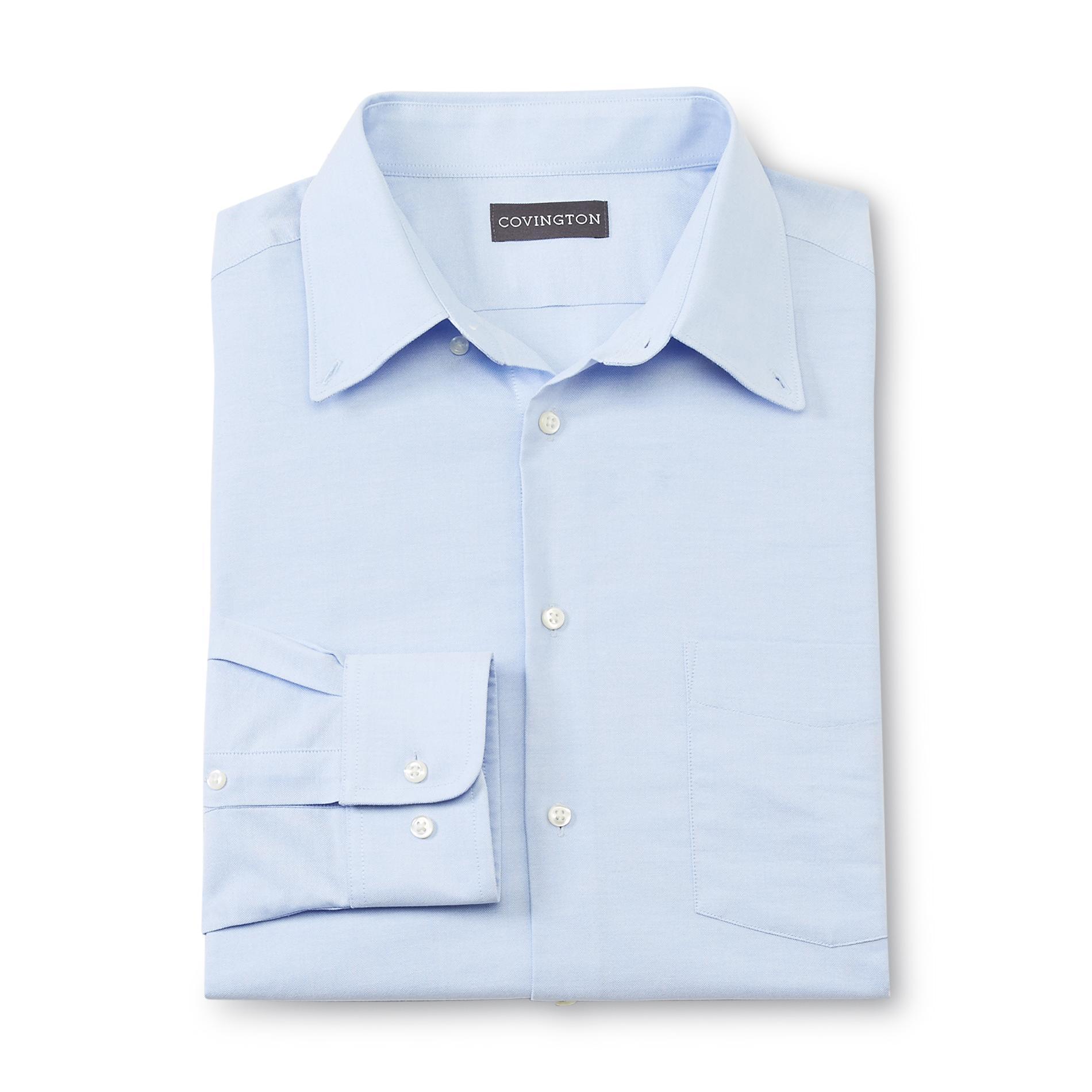 Covington Men's Oxford Performance Dress Shirt