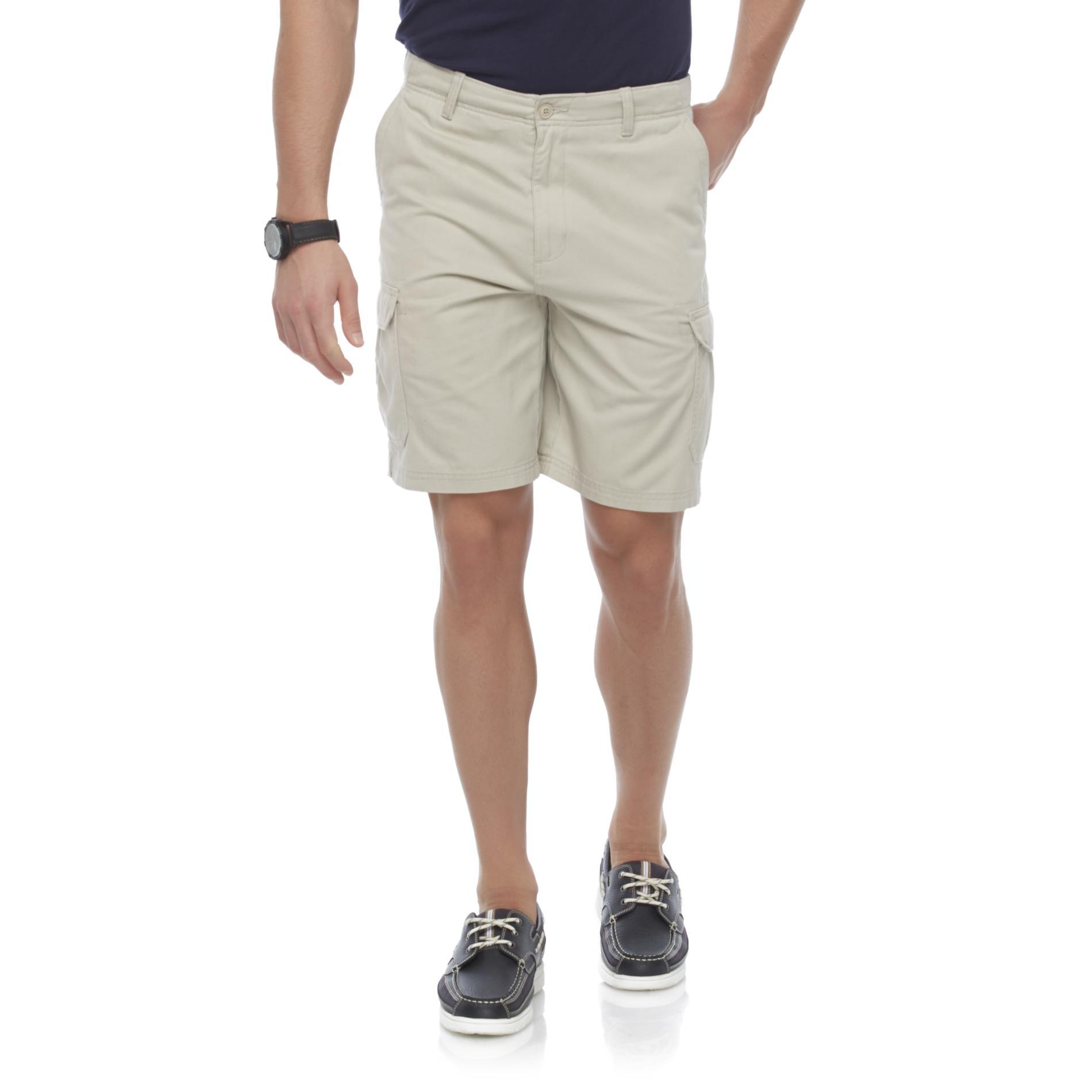 Covington Men's Cargo Shorts