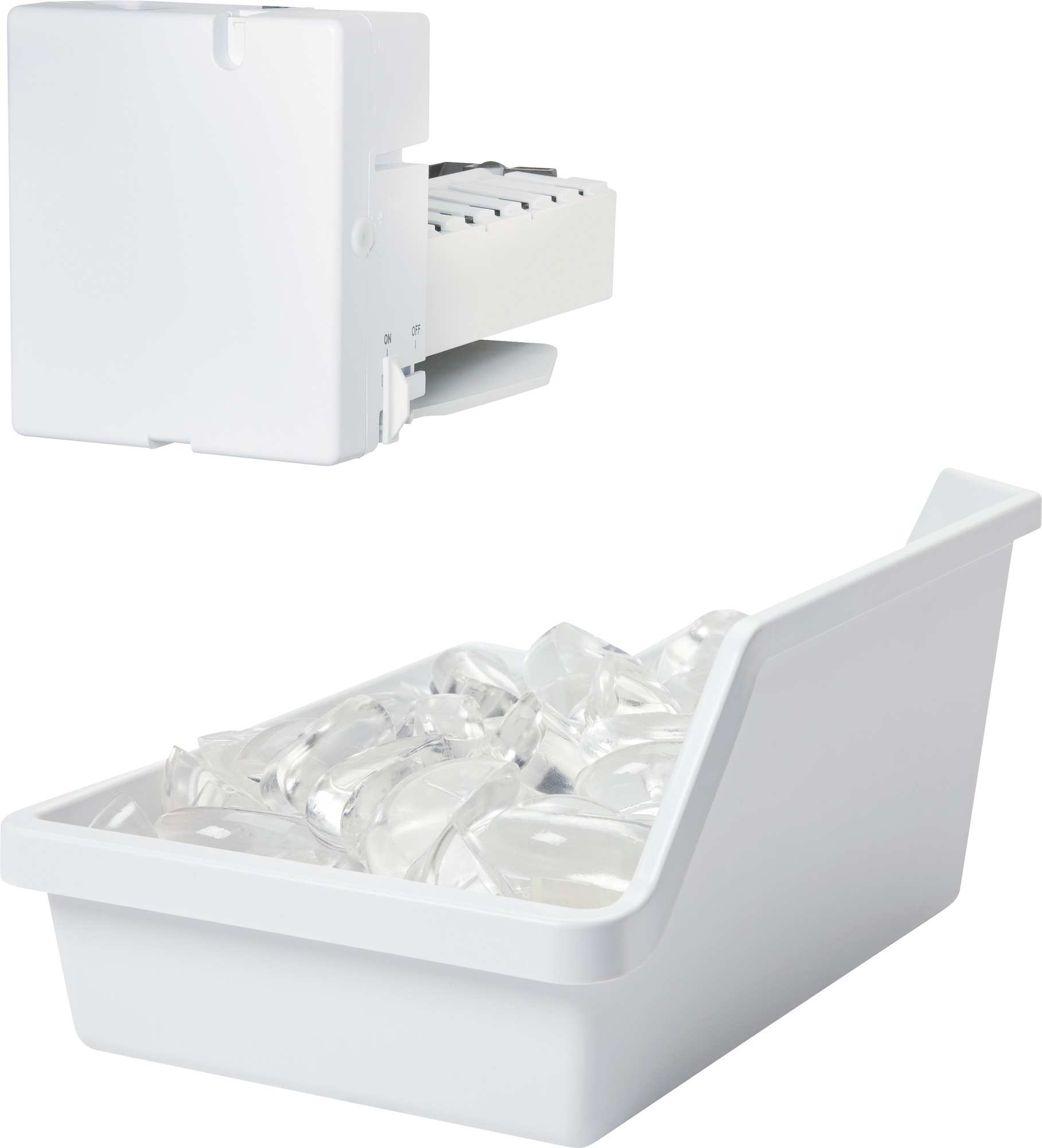 GE Appliances IM4D Icemaker