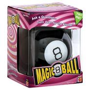 Mattel Magic 8 Ball at Kmart.com