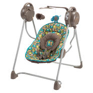 Cosco Sway 'n Play Swing Wild Things at Kmart.com