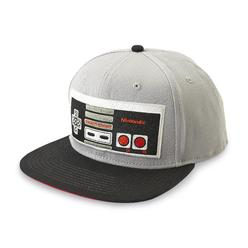 Nintendo Men's Flat Bill Baseball Cap at Kmart.com
