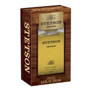 Stetson Original Aftershave, 8.0 fl oz, 236 ml at Kmart.com