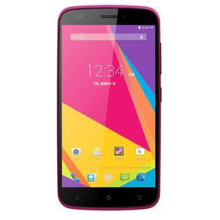 BLU BLU Life Play 2 L170a Unlocked GSM Dual-SIM Android Cell Phone - Pink