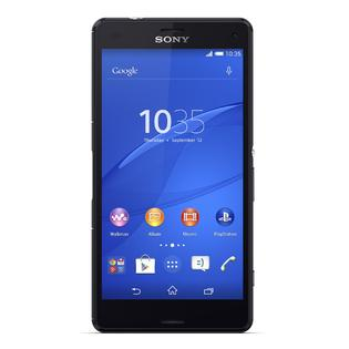 Sony Sony Xperia Z3 Compact D5803 16GB Unlocked GSM LTE 20MP Camera Phone - Black
