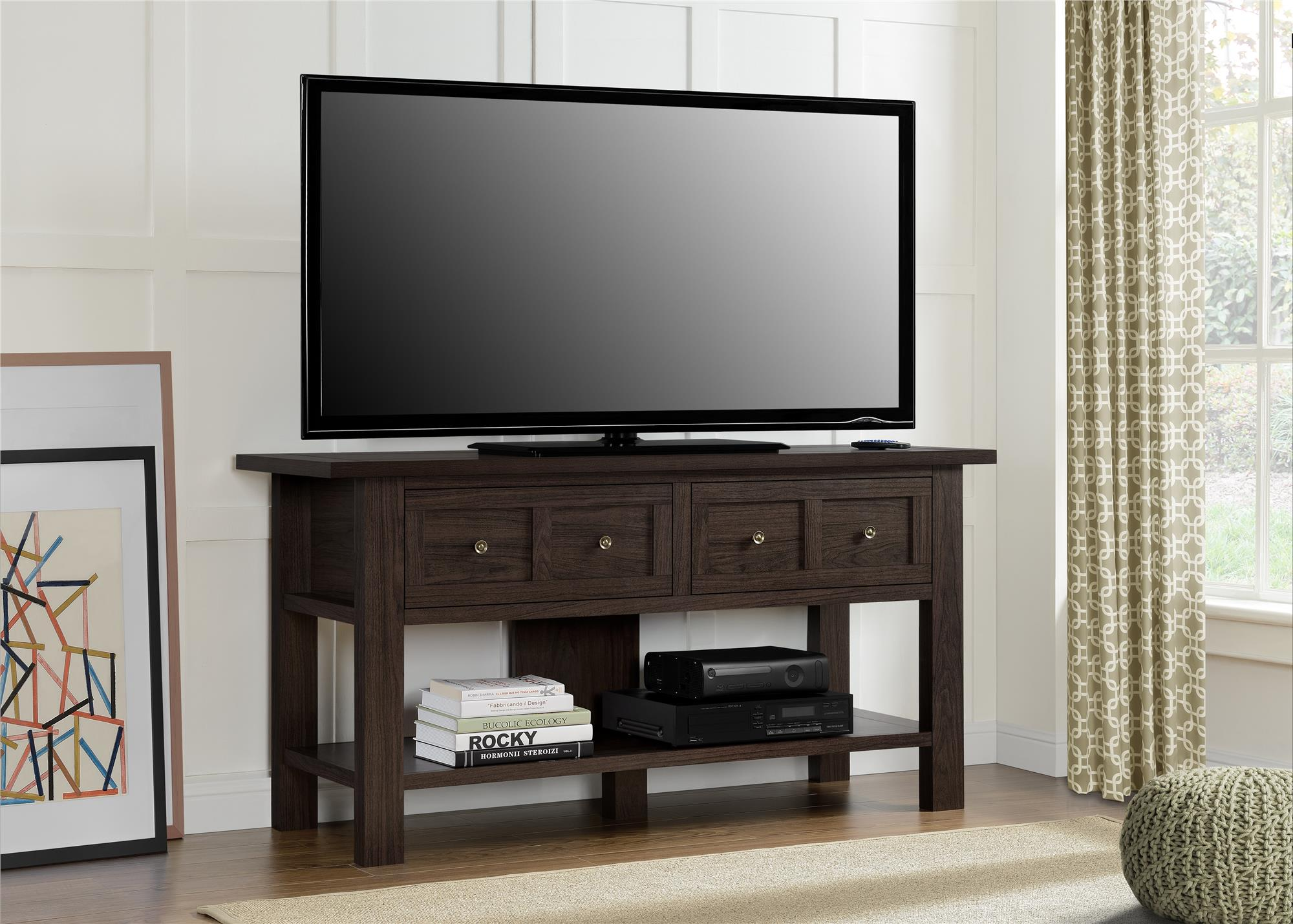 Table De Television Beautiful Meuble Tele Design With Table De  # Meuble Tv Egizia