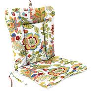 Jordan Manufacturing Co., Inc. Euro Style Patio Chair Cushion in Telfair Garden at Kmart.com