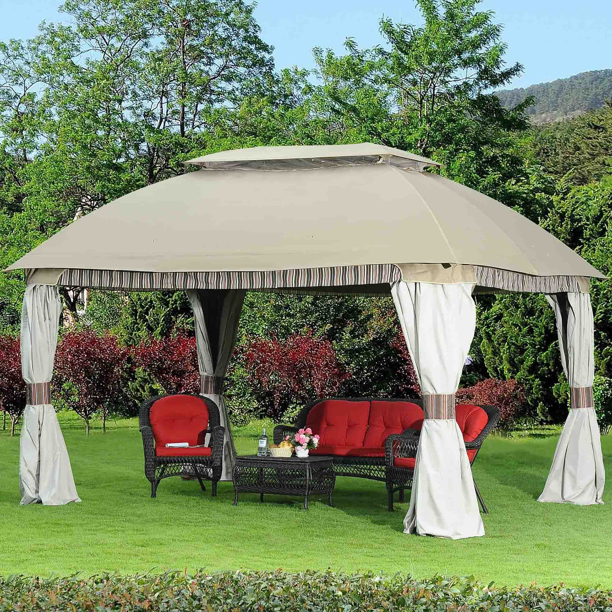 Sunjoy San Francisco 10 X 13 Gazebo