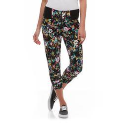 Bongo Junior's Ruched Pants - Floral at Kmart.com
